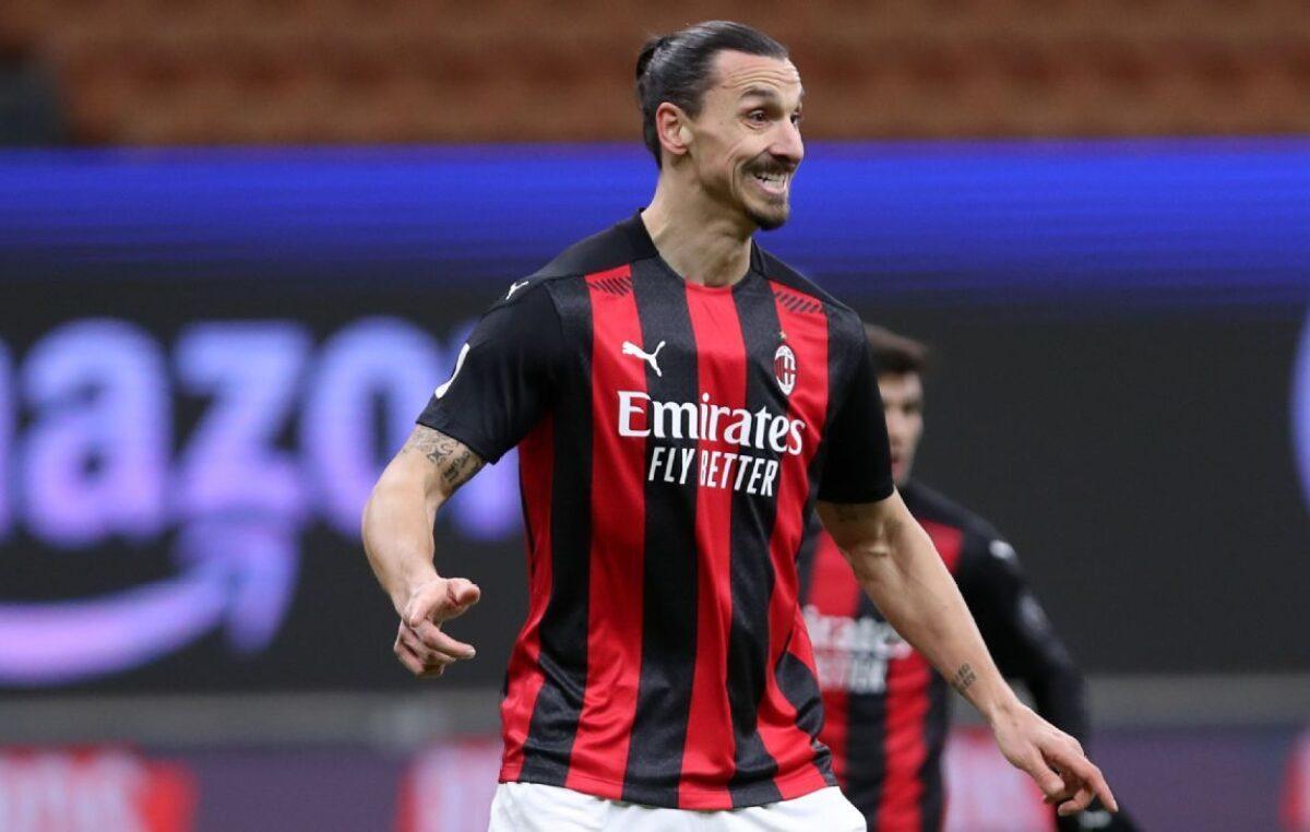 Pogledajte kako Ibrahimović proslavlja dva gola uz hit Nade Topčagić!