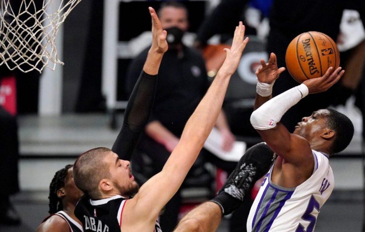 Sakramento je priredio najveće iznenađenje prethodne NBA večeri