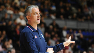 Igor Kokoškov odredio spisak od 16 igrača za kvalifikacije na EP 2022