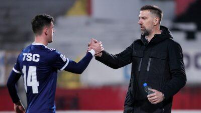 Mladen Krstajić o povratku u srpski fudbal