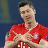 Levandovski oborio rekord novim golom u Ligi šampiona! (VIDEO)