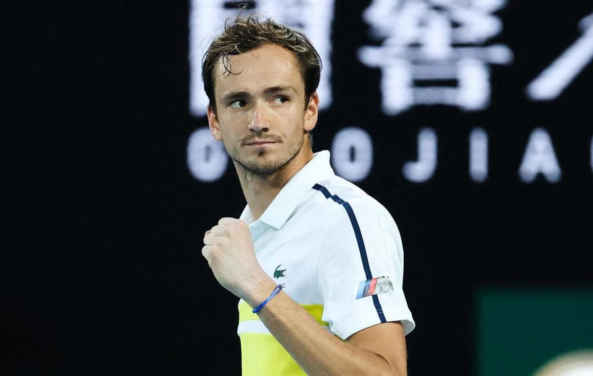 Medvedev u finalu Australijan Opena sa Novakom!