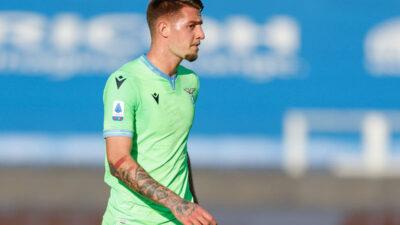 Milinković-Savić najbolji igrač Serije A u januaru