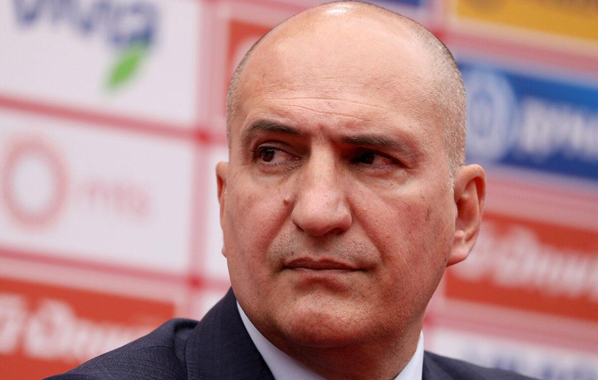 Mitar Mrkela o predstojećem duelu Crvene zvezde sa ekipom Milana i izjava Dejana Stankovića