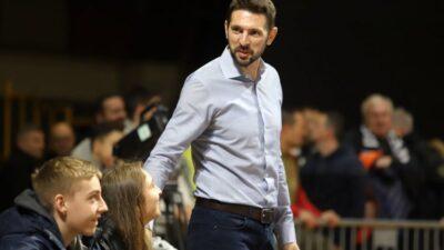 Nikola Lončar nije više sportski direktor Partizana