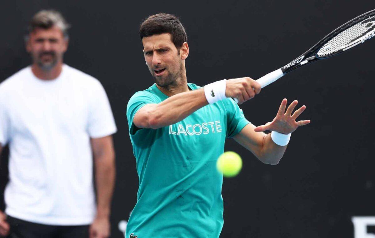 Uspešan prvi dan Australijan Opena za naše tenisere