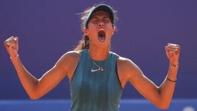 Kakav uspeh Olge Danilović. Savladana je 19. teniserka sveta