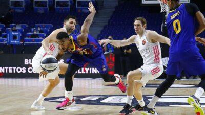 Kup Kralja je u rukama košarkaša Barselone!