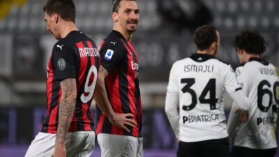 Ekipa Milana sa puno optimizma i uverenja dolazi u Beograd