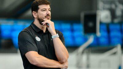 Šćepanović govorio prvi put nakon odlaska iz Partizana