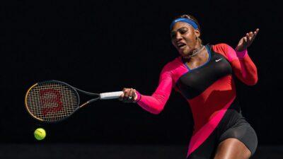 Nezaustavljiva Serena Vilijams u polufinalu Australijan Opena