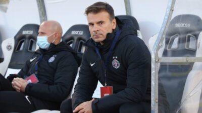 Stanojević: Očekujem najjači Metalac, kao protiv Zvezde!