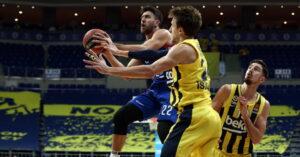 Vasilije Micić je MVP nedelje u Evroligi! (VIDEO)