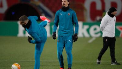 """Crvena zvezda uputila izvinjenje Ibrahimoviću povodom incidenta na tribinama stadiona """"Rajko Mitić"""""""