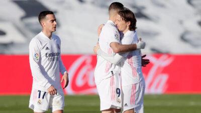 Benzema za spas Real Madrida! (VIDEO)