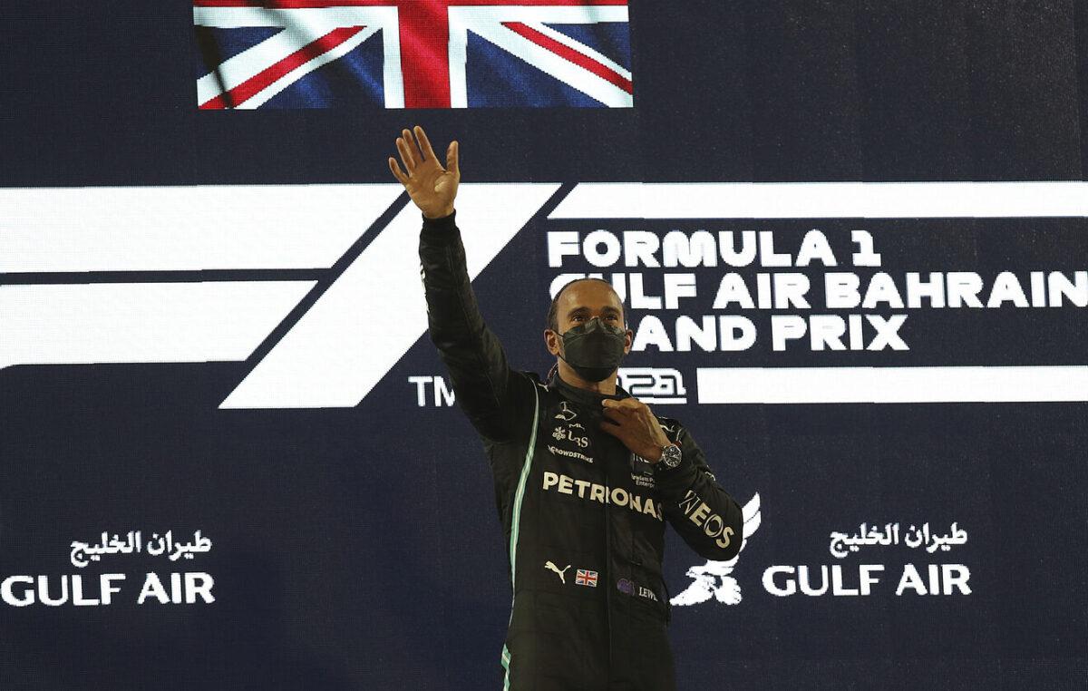 Hamiltonu pripala prva trka Formule 1 u sezoni