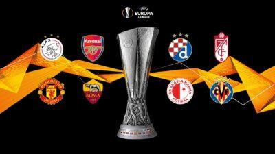 Liga Evrope: Poznati parovi četvrtfinala, a najzanimljivije će biti u Amsterdamu!