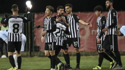 Nova ubedljiva igra Partizana. Rad primio petardu na Banjici (VIDEO)