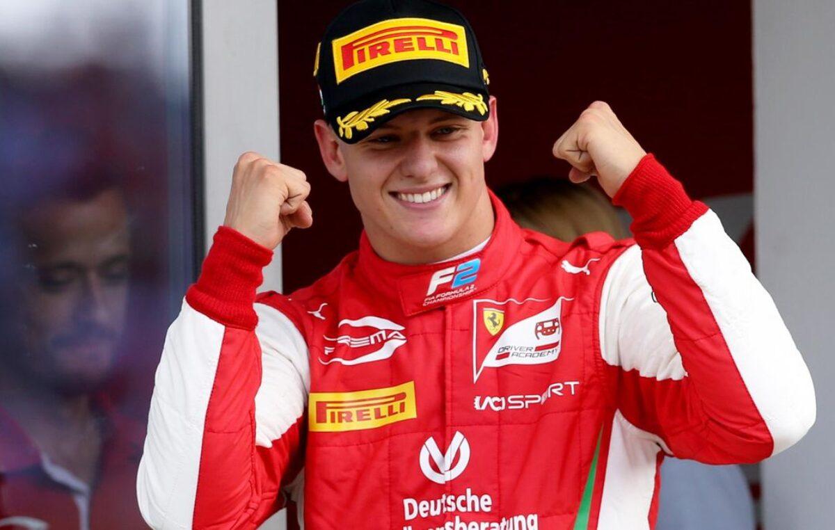 """Još samo par dana do početka nove sezone F1! Prezime """"Šumaher"""" će se ponovo čuti…"""
