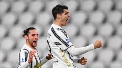 "Morata junak Juventusa! ""Stara dama"" preokretom do pobede nad Lacijom (VIDEO)"