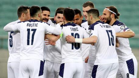 Kapiten Tadić govorio o proslavi gola! (VIDEO)