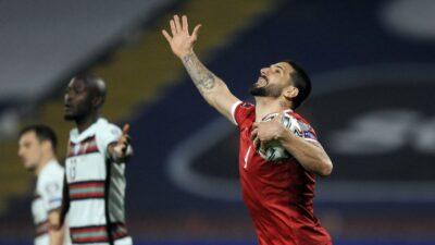 Kraj meča! Srbija posle velike drame i preokreta do boda protiv Portugala! (VIDEO)