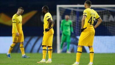 Senzacija u Ligi Evrope! Dinamo Zagreb izbacio Totenhem! (VIDEO)