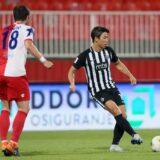 Partizan pobedio Vojvodinu u derbiju i tako produžio sjajnu seriju (VIDEO)