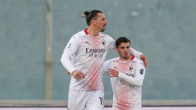 Milan slavio posle preokreta nad Fiorentinom (VIDEO)
