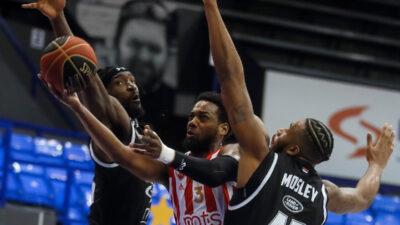 KK Partizan blizu najgore sezone u svojoj istoriji!