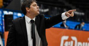 KK Partizan već ima novog trenera?