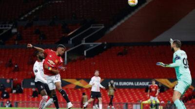 """Liga Evrope: Podela bodova na """"Old Trafordu"""". Tadić strelac u pobedi Ajaksa (VIDEO)"""