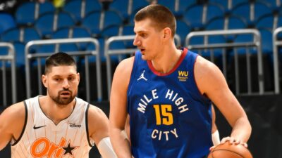 U NBA ligi ništa novo! Novi tripl-dabl Jokića! (VIDEO)