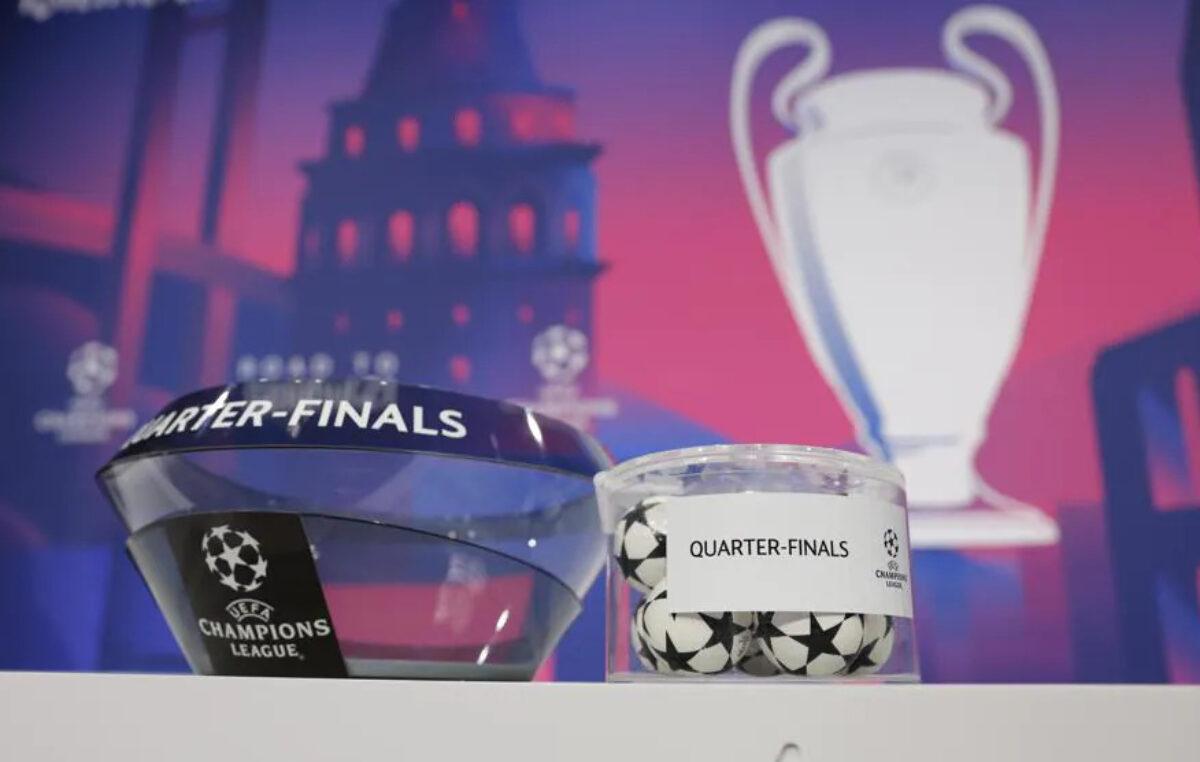 Liga šampiona: Kakav žreb za četvrtfinale! Imamo više finala pre finala