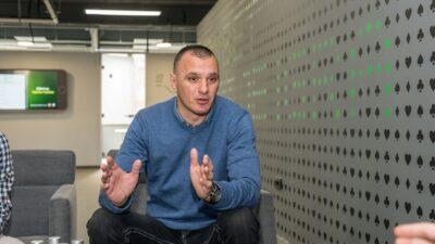 Ivica Kralj se vratio u Partizan na novu funkciju!