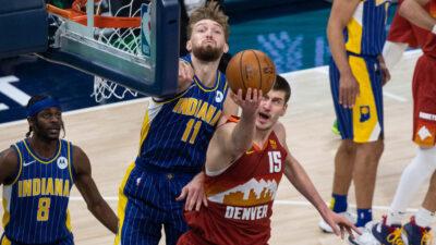 Denver nastavio niz pobeda uz Jokićevu dobru partiju (VIDEO)