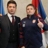 Zvanično: Dragan Stojković Piksi je novi selektor reprezentacije Srbije i to na svoj 56. rođendan!