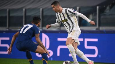 Liga šampiona: Šok u Torinu! Juventus ispao od Porta posle velike drame. Dortmund prošao u 1/4 finala (VIDEO)