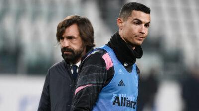 Šta će biti sa Kristijanom i Pirlom nakon loše sezone Juventusa?