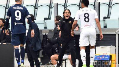 Zanimljiva izjava Inzagija nakon senzacije i pobede njegovom tima nad Juventusom