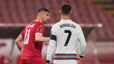 Dan posle utakmice: Portugalci besni, Piksi govorio o spornoj situaciji