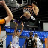 Šesti uzastopni poraz Partizana u ABA ligi!