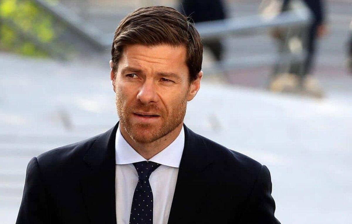 Vest dana: Ćabi Alonso preuzima ekipu iz Bundeslige!