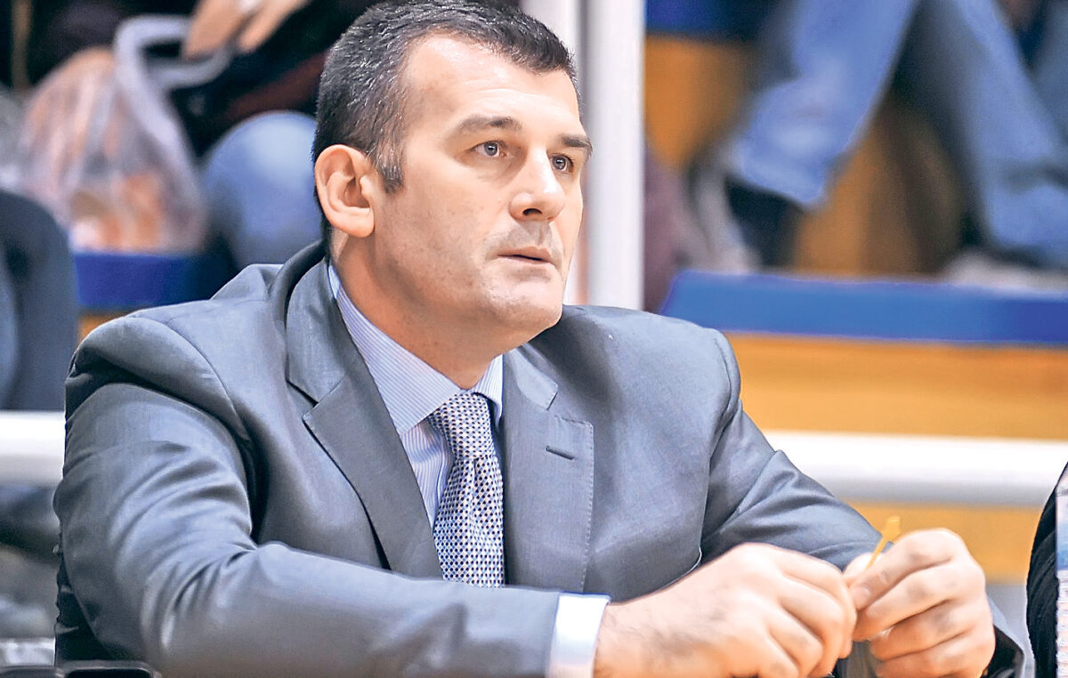 KK Partizan menja stvari iz korena! Za početak novi sportski direktor!
