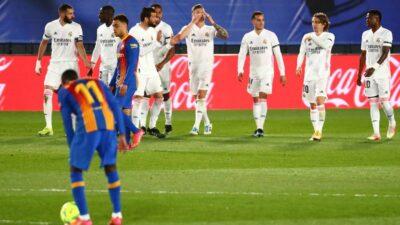 """El Klasiko"" pripao Real Madridu po teškim vremenskim uslovima (VIDEO)"