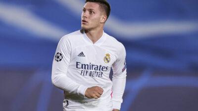 Real Madrid se odriče Luke Jovića!