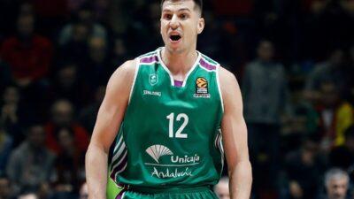 Dragan Milosavljević se vratio u domaću košarku i ima novi klub!