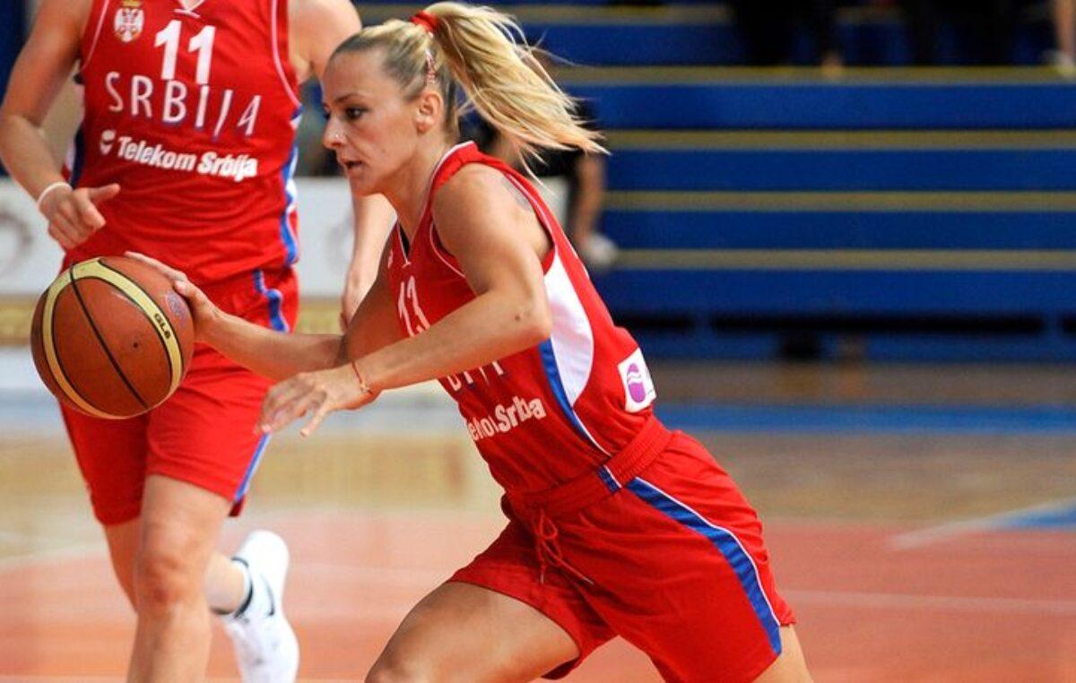 Milica Dabović se vratila i ima novi klub!