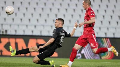 Partizan se oporavio od poraza u derbiju i slavio protiv Nišlija