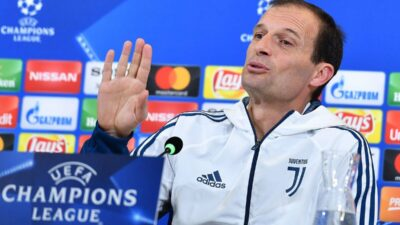 Alegri viđen u Torinu, povratak sve izvesniji?!